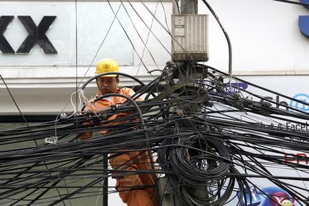 Bất động sản - Ngành điện làm Việt Nam 'mất mặt' trên báo quốc tế