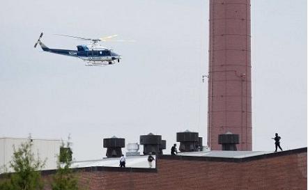 4 người chết, 8 bị thương trong vụ xả súng tại căn cứ hải quân giữa Thủ đô Hoa Kỳ