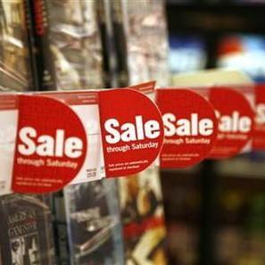 [Chart of the day] Ngành bán lẻ trong nước đang gặp những khó khăn gì?