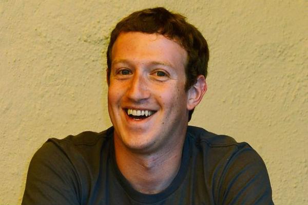 Bản đồ khẳng định sự thống trị thế giới của Facebook