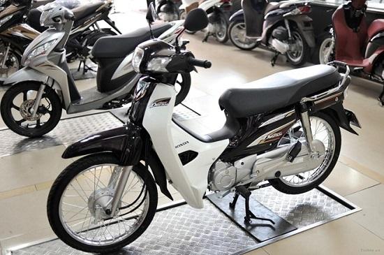 Người Việt đã gọi xe máy là Honda như thế nào?