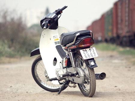 Người Việt đã gọi 'xe máy' là 'Honda' như thế nào? (1)
