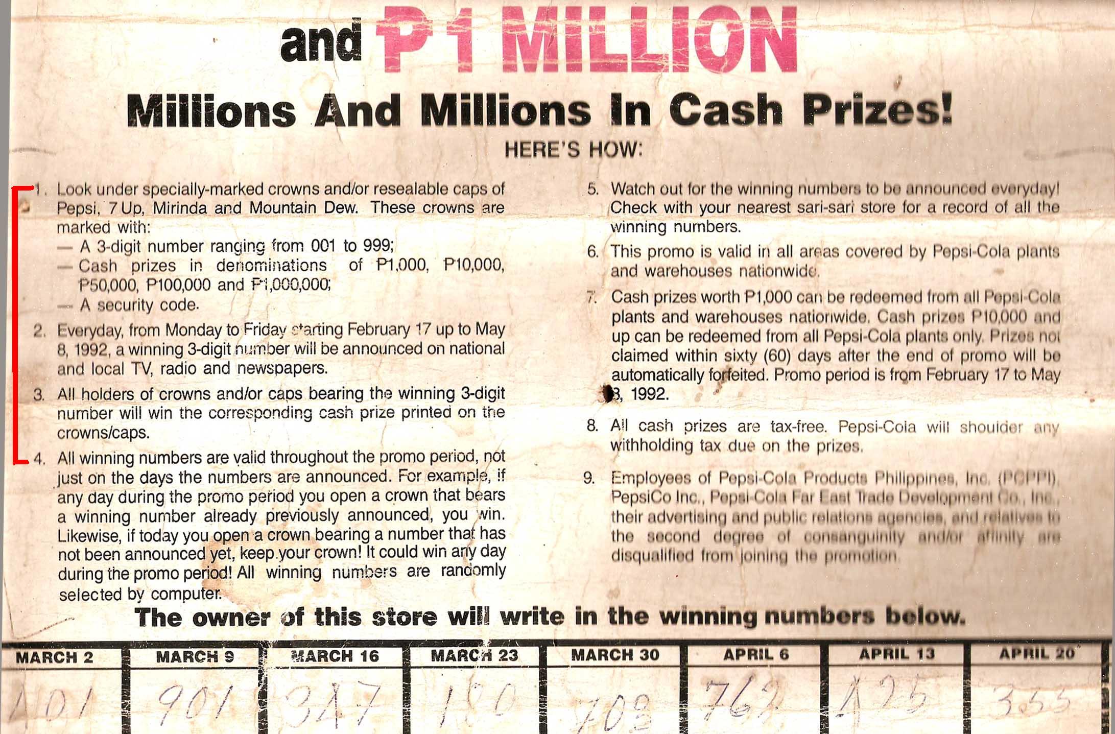Khi công ty không trả thưởng cho khách hàng: 'Đại họa' của PepsiCo ở Philippines (2)