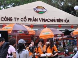Masan Food mua thêm hơn 630.000 CP của VCF