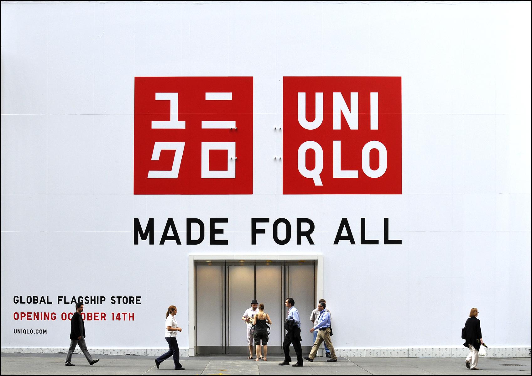 Những chiến lược hiểu rõ ham muốn khách hàng của 3 đại gia UNIQLO, ZARA và H&M (1)
