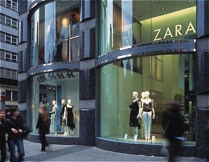 Những chiến lược hiểu rõ ham muốn khách hàng của 3 đại gia UNIQLO, ZARA và H&M (2)