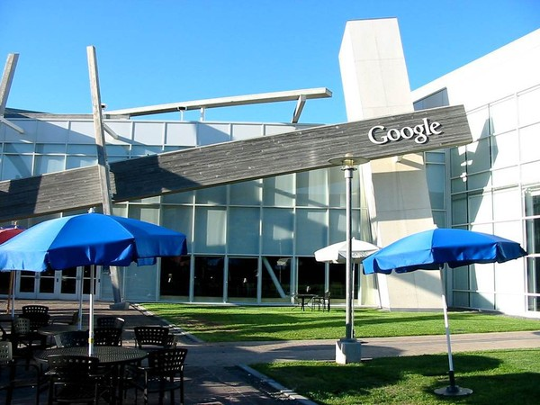 Cuộc sống của một thực tập sinh tại Google (1)