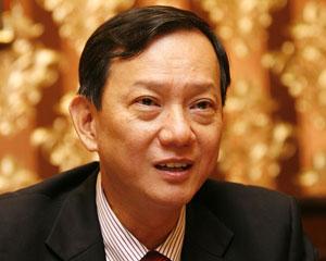 Tổng giám đốc Dai-ichi Life VN: Tôi không xây lâu đài trên cát