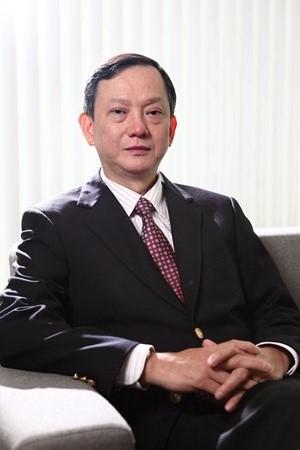 Tổng giám đốc Dai-ichi Life VN: Tôi không xây lâu đài trên cát (1)