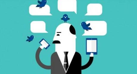 CEO và mạng xã hội