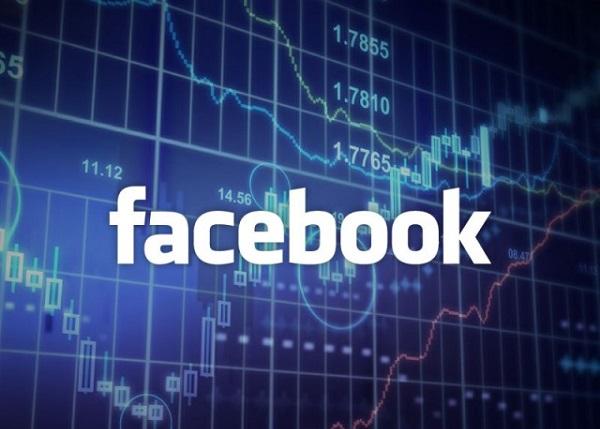 Cổ phiếu Facebook cao nhất trong lịch sử