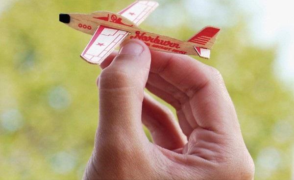 Những mẫu card visit sáng tạo nhất thế giới