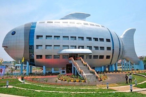 10 tòa nhà biểu trưng độc đáo cho sản phẩm công ty (6)