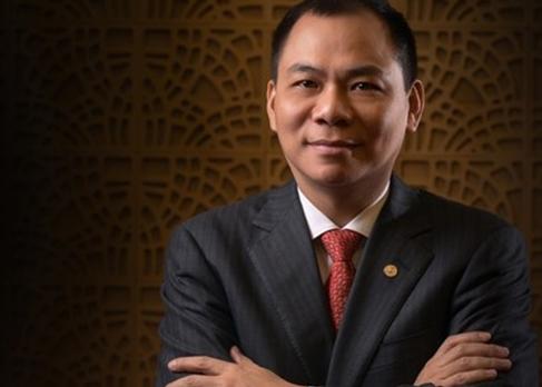 Những doanh nhân Việt trẻ trung và siêu giàu