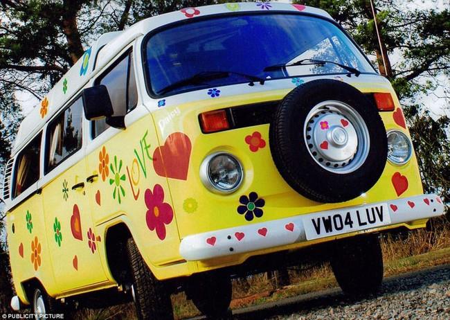 Vĩnh biệt huyền thoại Volkswagen Kombi 20