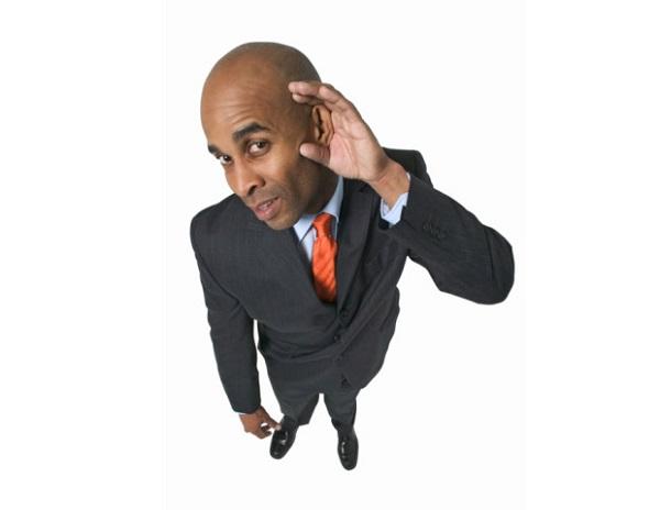 Cách vực dậy công ty khủng hoảng trong 10 tuần của vị CEO 'khác người' (1)