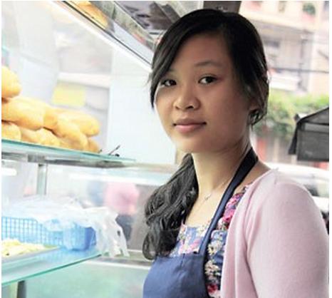 Cô gái 8X bỏ việc lương ngàn đô bán bánh mỳ, ước mơ mở tiệm thuốc cho người nghèo