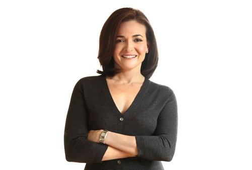 Những nữ doanh nhân quyền lực nhất thế giới làm gi khi 25 tuổi ? 3