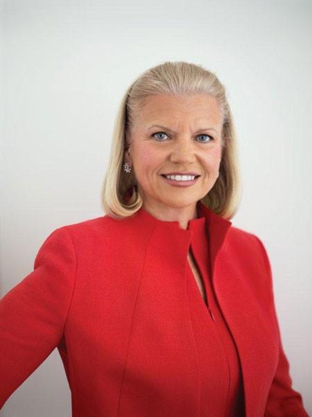 Những nữ doanh nhân quyền lực nhất thế giới làm gi khi 25 tuổi ? 7