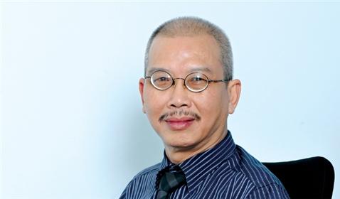 Ông Lê Văn Khải, Tổng giám đốc Chevron Việt Nam