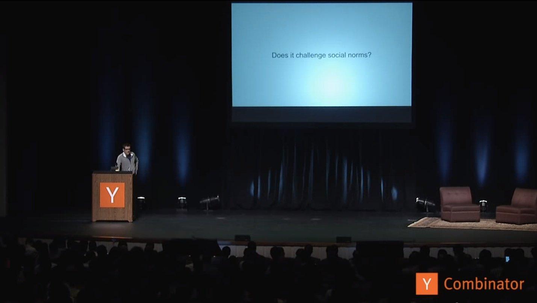 Muốn giàu có và thay đổi thế giới: Phải có ý tưởng ngu ngốc! 13