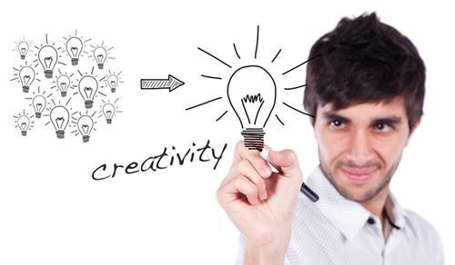 Muốn sáng tạo hơn phải bắt đầu từ đâu?