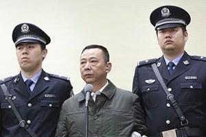 Trung Quốc tuyên án tử hình cựu tỷ phú khai thác mỏ