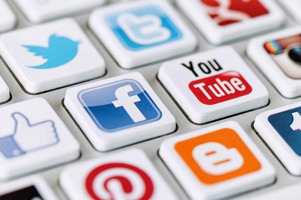 [Infographic] Khai thác truyền thông xã hội cho tuyển dụng