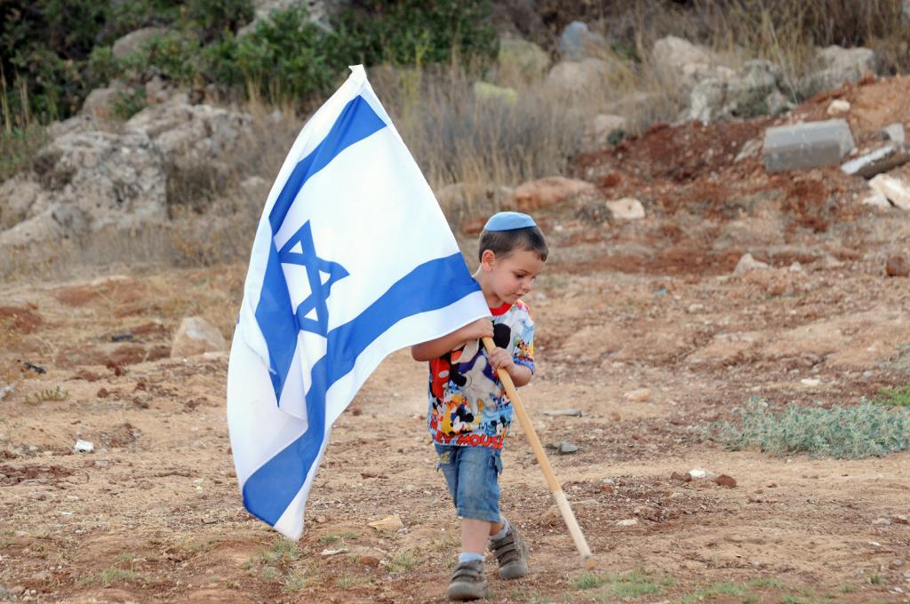 Bí quyết làm giàu của người Do Thái (1)