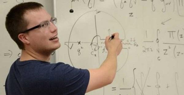 Chuyên gia toán học là công việc số 1 tại Mỹ hiện nay. Ảnh: Flickr.