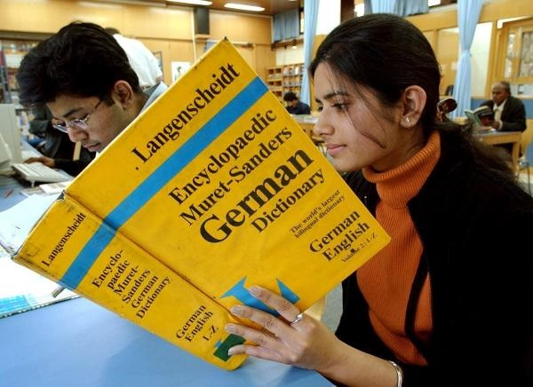 Muốn tăng lương nhanh: Học thêm ngoại ngữ gì? (1)