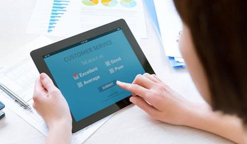 Điều gì khiến khách hàng online không hài lòng?