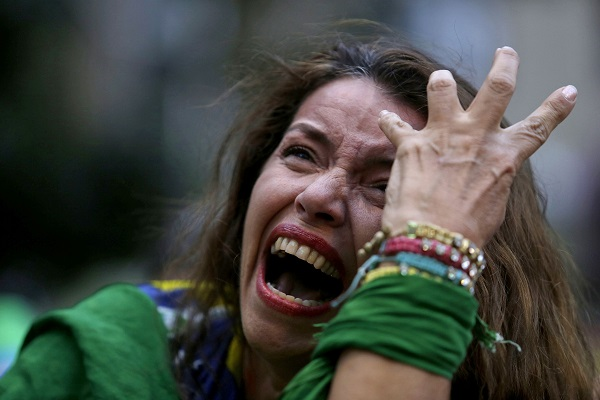 4 bài học kinh doanh từ trận thua đau đớn 7-1 của Brazil