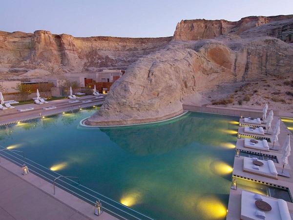 Một resort Việt Nam sở hữu 1 trong 25 bể bơi tráng lệ nhất thế giới (10)