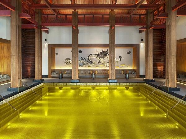 Một resort Việt Nam sở hữu 1 trong 25 bể bơi tráng lệ nhất thế giới (8)