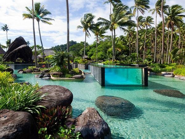 Một resort Việt Nam sở hữu 1 trong 25 bể bơi tráng lệ nhất thế giới (9)