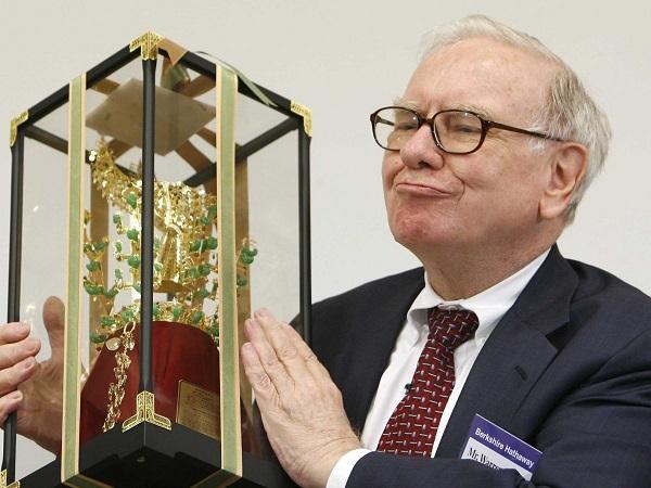 Tại sao bạn không bao giờ có thể đầu tư được như Warren Buffett?