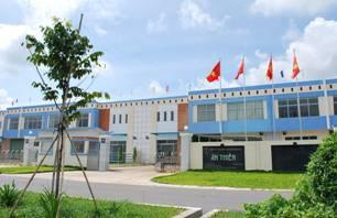 Khu Công nghiệp & Đô Thị Bàu Bàng (14)