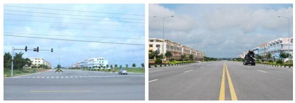 Khu Công nghiệp & Đô Thị Bàu Bàng (4)