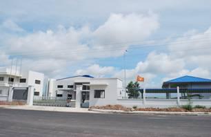 Khu Công nghiệp & Đô Thị Bàu Bàng (12)