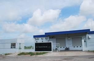 Khu Công nghiệp & Đô Thị Bàu Bàng (13)