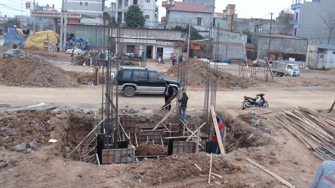 Khu đô thị mới Kim Chung - Di Trạch (20)