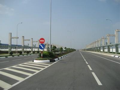 Khu công nghiệp Việt Nam - Singapore VSIP Bình Dương (17)