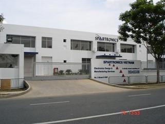 Khu công nghiệp Việt Nam - Singapore VSIP Bình Dương (19)