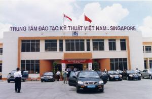 Khu công nghiệp Việt Nam - Singapore VSIP Bình Dương (21)
