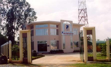 Khu công nghiệp Việt Nam - Singapore VSIP Bình Dương (20)
