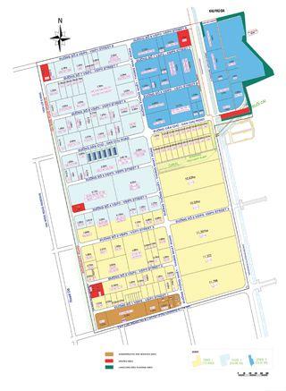 Khu công nghiệp Việt Nam - Singapore VSIP Bình Dương (13)