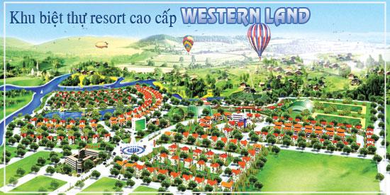 Western Land Biệt Thự Ven Sông Mỹ Phước 1