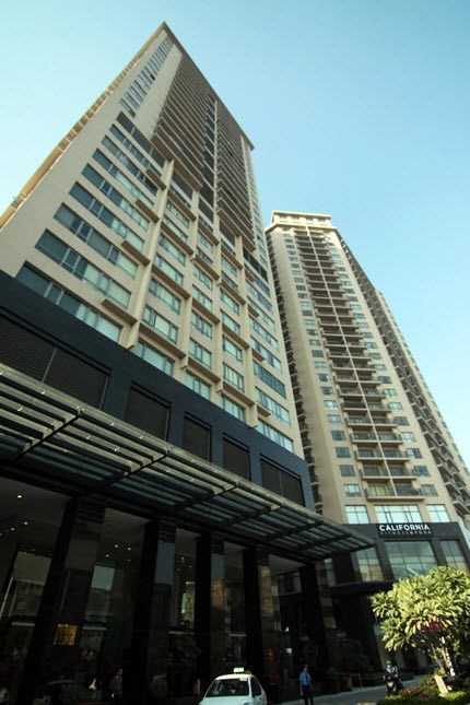 Chung cư Sky City - 88 Láng Hạ (Đống Đa, Hà Nội) dù người dân đã ở 5 năm những vẫn tố nhiều sai phạm của chủ đầu tư.