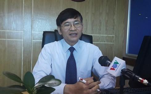 Luật sư Trương Thanh Đức, Chủ tịch Công ty Luật Basico.